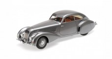 Bentley Embiricos 1938 Gun Metallic 1:18 Minichamps 107139822