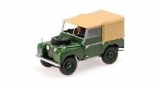 Land Rover 1948 Matt Green 1:18 Minichamps 150168909