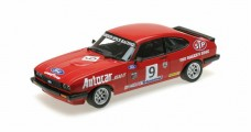 Ford Capri 3.0-Winner Brands Hatch BSCC 1979 1:18 Minichamps 155808608