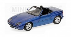 BMW Z1 1991 Blue 1:43 Minichamps 180020102