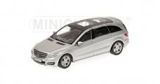 Mercedes R Class Silver1:43 Minichamps 400034670