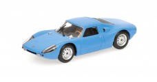 Porsche 904 GTS 1964 Blue 1:43 Minichamps 400065720