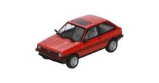 Ford Fiesta XR2 1978 Red 1:43 Minichamps 400085162