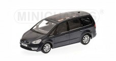 Ford Galaxy 2006 Met Blue 1:43 Minichamps 400085302
