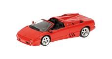Lamborghini Diablo Roadster 1994 Red 1:43 Minichamps 400103580