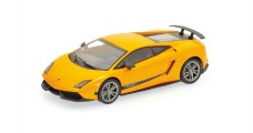 Lamborghini Gallardo LP 570-4 Orange 2012  1:43 Minichamps 400103841