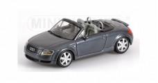 AUDI TT ROADSTER 1999 Met Grey 1:43 Minichamps 430017235