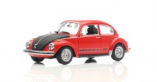 VW 1303 Beetle World Cup 1974 Red 1:43 Minichamps 430055117