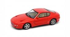 Ferrari 456 GT Red 1:43 Minichamps 430072400