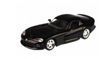 Dodge Viper Coupe 1993 Black 1:43 Minichamps 430144024