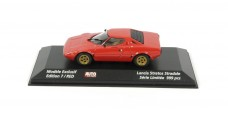Lancia Stratos Autohebdo Red 1:43 Minichamps 433125024