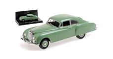 Bentley R-Type Continental 1955 Green 1:43  Minichamps 436139424