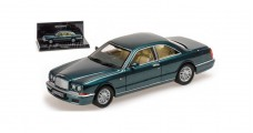 Bentley Continental R 1996 Green 1:43 Minichamps 436139921