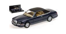 Bentley Azure Cabriolet 1996 Blue 1:43 Minichamps 436139931