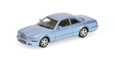 Bentley Continental T 1996 Blue 1:43 Minichamps 436139940