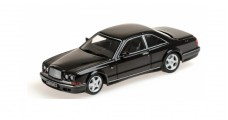 Bentley Continental T 1996 Black 1:43 Minichamps 436139941