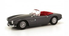 BMW 507 SPIDER 1956 Metalic Grey 1:43 Minichamps 80422240329