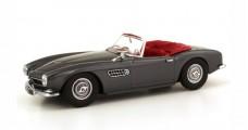 BMW 507 SPIDER 1956 Metalic Grey 1:43 Minichamps 80422240329