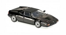 BMW M1 1979 Black Minichamps 940025021