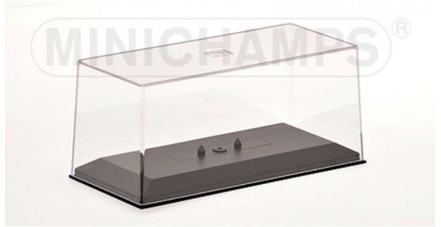 Acrylic Display Case for 1:43 Scale Model Cars
