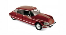 Citroen DS23 Pallas 1973 Red 1:18 Norev 181568