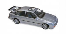 FORD England Sierra RS Cosworth 1986 Grey Matallic 1:18 Norev 182770