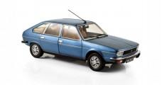 Renault 30 TS 1978 Blue 1:18 Norev 185270