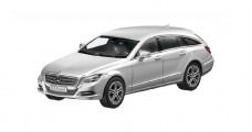 Mercedes Benz CLS 2012 Silver 1:43 Norev B66960112