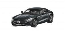 Mercedes-Benz AMG GT-S Metalic Grey 1:43 Norev B66960339