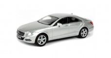 Mercedes Benz CLS Klasse C218 2011 Silver 1:43 Norev B66961293