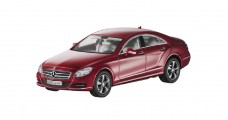 Mercedes Benz CLS Class Red 1:43 Norev B66961295