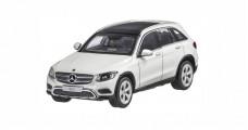 Mercedes Benz GLC Class (X253) 2015 White 1:43 Norev B66963102