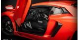 Lamborghini Aventador LP 700-4 Orange 1:8 Pocher HK100