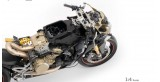 Ducati Superbike 1299 Panigale S Red 1:4 Pocher HK107