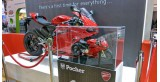 Pocher Bike Display Case 1:4 Scale HK201