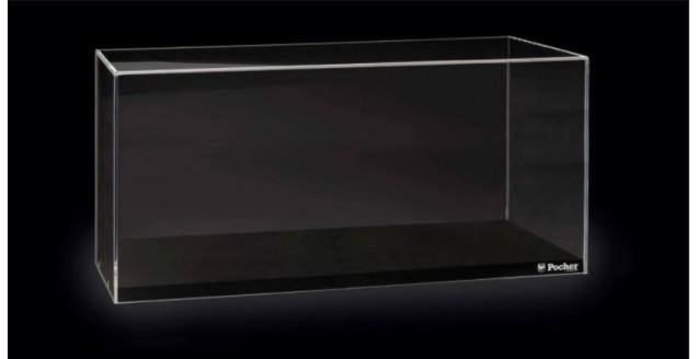 Pocher Bike Display Case 1:4 Scale HK201
