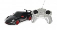 Porsche 911 GT3 RS Black RC Rastar 39900
