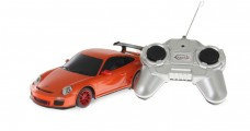 Porsche 911 GT3 RS Orange RC Rastar 39900