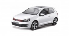 Volkswagen Golf GTI Red RC Rastar 44600W