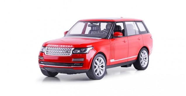Land Rover Range Rover Sport 2013 Red RC Rastar 49700