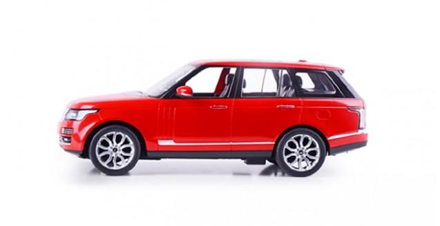 Rastar 49700 Land Rover Range Rover Sport 2013 Red 1 14
