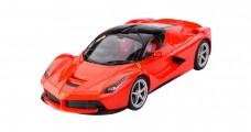 Ferrari LaFerrari 1/14 Scale Red RC Rastar 50100