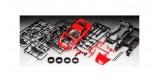 Corvette Stingray 2014 Kit Revell 07060