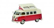 VW T1 Bulli Westfalia Camping bus 1:43 Schuco 450353900