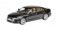 Audi A6 Limousine Blue 1:43  Schuco 450748001