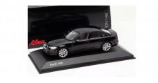 Audi A6 Limousine Black 1:43 Schuco 450748002