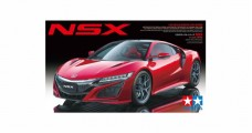 Honda NSX Kit Tamiya 24344