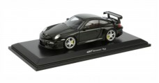 Porsche 911 (997) TechArt Gt Street RS 2009 Black 1:43 TechArt 097992143010