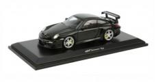 Porsche 911 (997) TechArt Gt Street RS 2009 Black 1:43 TechArt 097992143010
