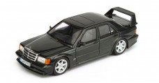 190E EVO2 Black 1:43 Mercedes-Benz TSM124343